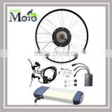 popular new electric bike cargo kit