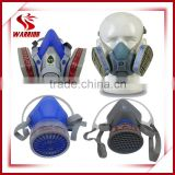 filter respirator half face gas mask for paint