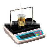 DH-300W DahoMeter 2 Years Warranty Electronic Digital Liquid Densitometer, Liquid Density Measurement Instrument