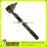 1999-2004 Jeep Grand Cherokee WJ Front Axle Right Outer Steering Tie Rod End 52088870AA 52088870AB ES3472 1804314