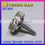 Customer Special Hand Tighten Screws