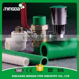 wholesale ppr pipe-hot water pipe new ppr pipes and fittings 160mm crazy selling high temperature resistance ppr pipe