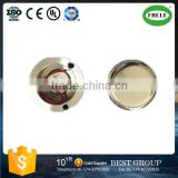 FT-25*2T 35mm 1MHz ultrasonic ultrasonic piezo elements ceramic disc(FBELE)