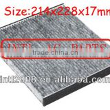 car Air filter Lexus GS300 IS300 LS400 87139-50010 8713950010 87139-YZZ04 87139YZZ04 air cleaner