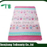 cheap baby knitted blankets wholesale
