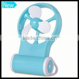 Best Usha Mini Portable Usb Rechargeable Fan