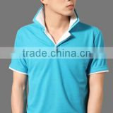 chinese clothing manufacturers compression shirt, polo sport, 100 cotton 180 gsm t-shirts