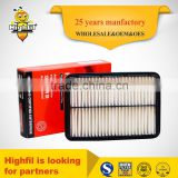 Air Filter TA6012 17801-35020/55020/08010 for TOYOTA, VW, MAZDA