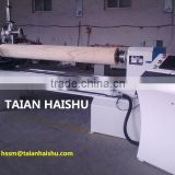 lumber machine CNC2504SA baseball bat lathe and multi-use woodworking machine