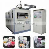 SPC-660C Automatic Plastic Cup Lid Bowl thermoforming machine price