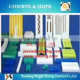Price of anti abrasion suction box cover,UPE scraper blade for paper machine