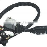 MAN F90/F2000/TGA steering column switch for controlling turn signal/distant and near lamp/wiper
