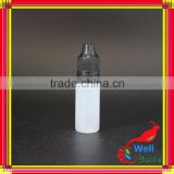 10ml e-liquid bottles with e liquid flavoring concentrate 10ml dropper bottle