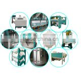 Top Quality Wheat flowing scale -----wheat flour mill corn/maize flour mill single machine