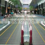 2015 China professional vvvf mechanical step escalator