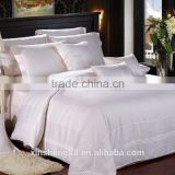 High quality100% Pure bamboo sheet set/Organic bamboo bedding set