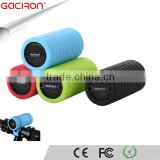 Gaciron 2015 Hot Sell Portable professional Home Bluetooth Speaker with Playing Music by Bluetooth/Aux Line/TF cards