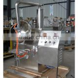 BY300A Film Coating Machine easy operation