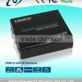 4Kx2K HDMI to VGA Converter Box