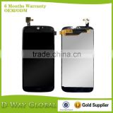 OEM Best Original Quality Screen Digitizer Display for acer jade s55 Lcd Screen Panel