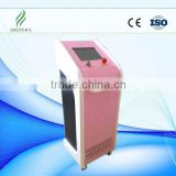 2014 New design Vertical laser hair and tattoo removal machine for beauty salon equipment with CE &ISO
