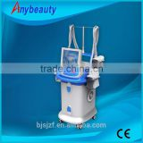 SL-4 cryo liposuction laser machine fat freezing machine with 4 handles / maquina de criolipolisis