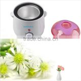 wow ! paraffin waxing wax treatment machine for body