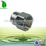 Male Female thread reducing coupling brass fitting