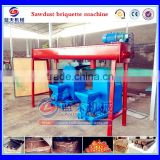 30 years Hot A Pulverized Coal Into Different Shapes Briquettes Making Machine To Charcoal Bbq Sale