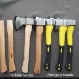 600G Axes fiberglass handle or Hickory handle