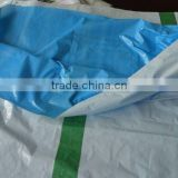 fabric UV resistant banana bunching cover use for agriculture