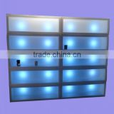 LED bar furniture accessories LED cabinet light for wine/wholesale led bar funiture illuminated carbinet
