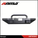 Front Bumper and bumper Image