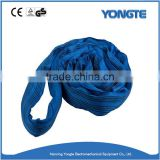 High Strength Polyester Round Sling