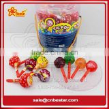 Big Pop Bubble Gum lollipop