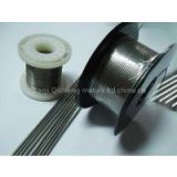 best selling nickel titanium shape memory alloy wire