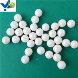 Polishing zirconia ceramic grinding ball bead