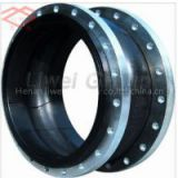 Single Arch Rubber Expansion Joint (GJQ(X)-DF)