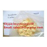 Trenbolone Base Cyclohexylmethylcarbonate / Parabolan Anabolic Steroids Without Side Effects