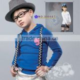 15colors kids suspenders,children suspenders,boys/girls belts,baby straps braces,wholesale 5pcs/lot