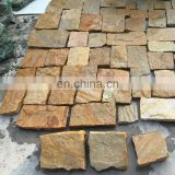 Regular shape Tuscan stone for wall decorative