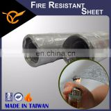 Hot Selling Fire Resistant High Expandable Rate Intumescent Sheet