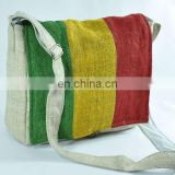 Inquiry about Rasta Messenger Bag