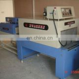 hot sale vacuum heat shrink film machine