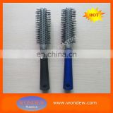 Round brush for USA market