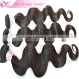 Classy Wholesale Price 100% couture virgin hair shop 100% Remy Brazilian hair weft