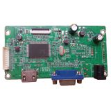 RTD2556-1A1H VGA HDMI LCD Controller Board with eDP Output