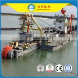 wheel bucket dredger Image