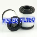 Replacement Elmo Rietschle Vacuum Pumps & Compressors Oil Separator Filters 730936, 315070