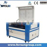 High speed acrylic laser engraving cutting machine/co2 laser engraving cutting machine spare parts